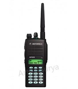 GP-338 / GP-338 IS