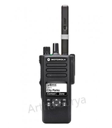 XIR-P8660