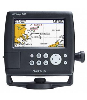 GPS MAP 580 / 585
