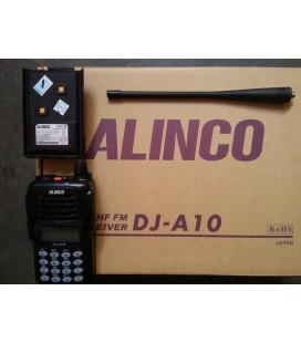 DJ-A10